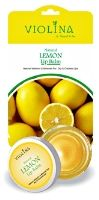Violina Lemon Lip Balm