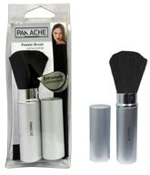 Panache Powder Brush Retractable