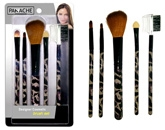 Panache - Designer Cosmetic Brush Set