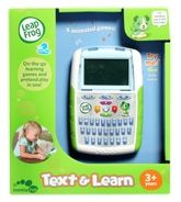 Leap Frog - Text & Learn 3 Years+, 6 Animated games! On-the-go learning games...