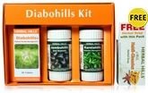 Herbal Hills Diabohills Kit 