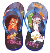 Chhota Bheem - Jungle Party Flip Flop