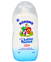 Kodomo - Baby Lotion Powder