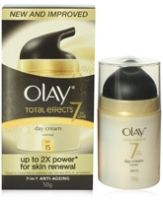 Olay Day Cream Normal Total Effects