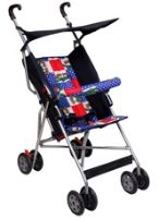 New Natraj - Umbrella Buggy DLX