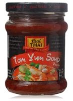 Real Thai Tom Yum Soup Paste