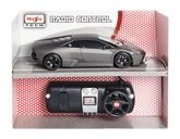 Maisto - Lamborghini Reventon - Radio Co... 8 Years+, Remote Control Car, Scale 1:24 ,