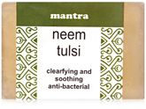 Mantra Neem Tulsi Bathing  Bar