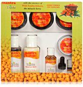 Taashi Small Unique Young Skin Kit