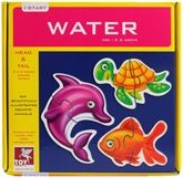 Toy Kraft - Water World Jigsaw Puzzle 