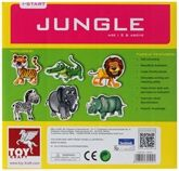 Toy Kraft - Jungle Puzzle 