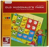 Toy Kraft - Old Mc Donalds'S Farm Puzzle