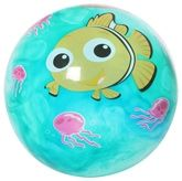 Disney - Fish Print Toy Ball