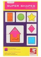 Toy Kraft - Multiple Face Puzzle