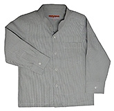 Campana - Full Sleeves Chinese Collar Shirt
