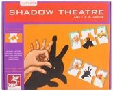 Toy Kraft - Shadow Theatre Puzzle