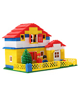 Peacock - Holiday Home Block Set