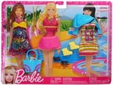 Fashionistas Beach Party Set 3 Years+, Beautiful Set Of Outfit And Accesories For...