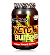 GDYNS Extreme Weight Builder - Chocolate