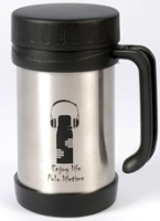 Polo Lifetime Vacuum Mug - 500