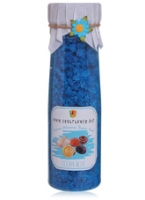Soulflower Ocean Blue Bath Salt