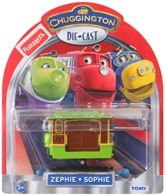 Chuggington - Die-Cast Sophie