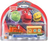 Chuggington - Calley With Box Car