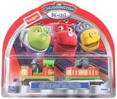 Chuggington - Mtambo's Safari Car