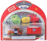 Chuggington - Hodge With Hopper Car