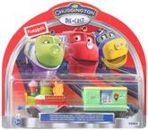 Chuggington - Frostini's Ice-cream Car