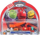 Chuggington - Calley Fire and Rescue Car