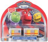 Chuggington - Die-cast Emery