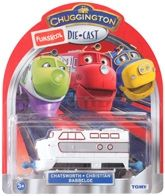 Chuggington - Die-cast Chatsworth