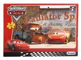 Frank - Puzzle - Disney Pixar Cars