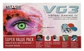 Mitashi Virtual Gaming III - With Controls... Super Value Pack Bundled With Latest Technology, Sup...