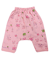 Fun - Diaper Legging With Umbrella Print