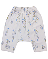 Fun - Sheep Printed Diaper Legging