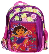 Dora - Printed School Bag