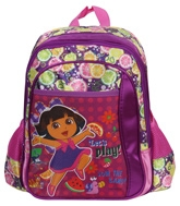 Dora - Printed Dora School Bag