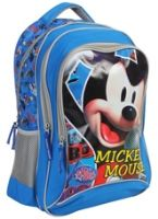 Blue School Bag 18 Inches Length 18 Inches, Best For School Or A Day Out