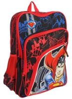 Superman - Superman School Bag