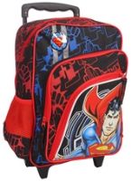 Superman - 14 inches Superman Trolley Bag