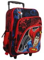 Superman - 16 Inches Trolley Bag