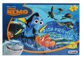 Frank - Puzzle - Finding Nemo 5 Years+, 60 Pieces Puzzle