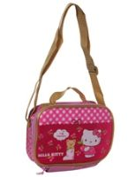 Hello Kitty - School Lunch Bag