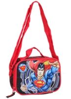 Superman - Lunch Bag