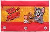 Tom and Jerry - Ring Binder Pencil Pouch