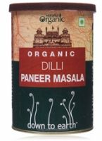 Down To Earth Dilli Paneer Masala