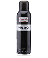 Parisvally Nero Perfumed Deodorant