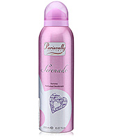 Parisvally Serenade Perfumed Deodorant